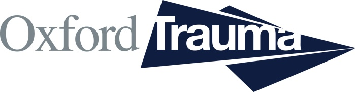 Oxford Trauma logo
